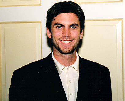 Bentley on Wes Bentley  An Intense And Talented Young Actor  Played Thesomewhat